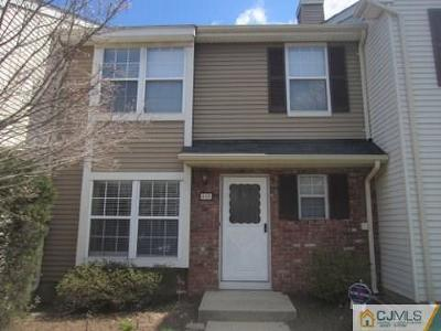 Somerset County Condo/Townhouse For Sale: 450 Saint Giles Court