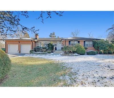Sayreville Single Family Home For Sale: 31 Adam Boulevard