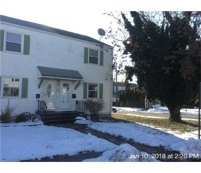 Woodbridge Proper Single Family Home For Sale: 52 Crampton Avenue