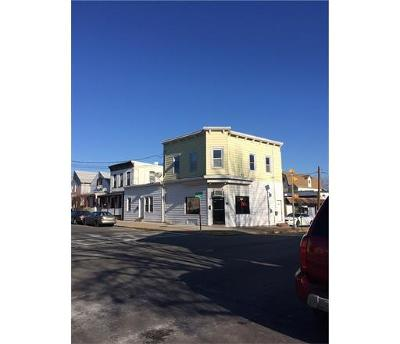 Perth Amboy Multi Family Home For Sale: 352 Stanford Street