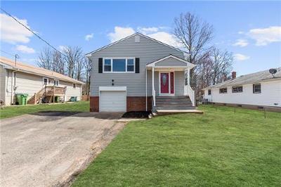 Edison Single Family Home For Sale: 40 Foley Avenue