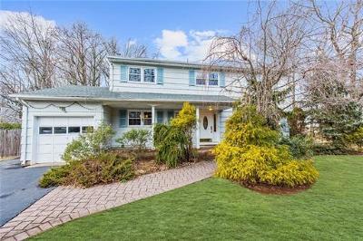 Edison Single Family Home For Sale: 18 Devon Road