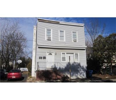 Metuchen Multi Family Home For Sale: 90 Durham Avenue