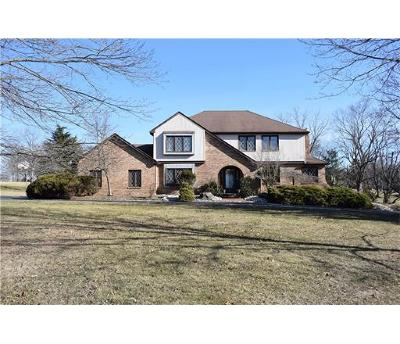 Somerset County Single Family Home For Sale: 30 Adams Drive