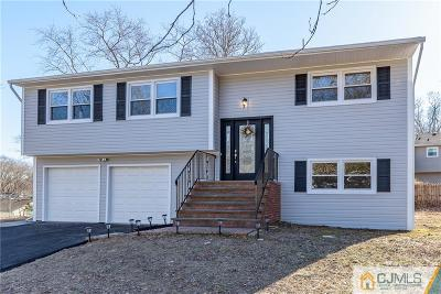 Monmouth County Single Family Home For Sale: 36 Poet Drive