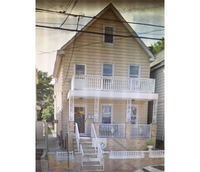 Perth Amboy Multi Family Home For Sale: 281 Goodwin Street