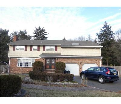 North Edison Single Family Home For Sale: 2 Renee Court