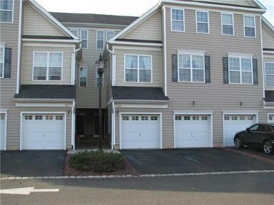 Somerset County Condo/Townhouse For Sale: 51 Liberty Way