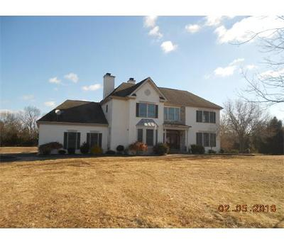 Somerset County Single Family Home For Sale: 5 Summer Cottage Lane
