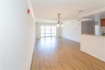 Perth Amboy Condo/Townhouse For Sale: 358 Rector Street #506
