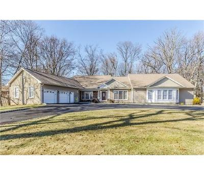 South Plainfield Single Family Home For Sale: 275 South Plainfield Avenue