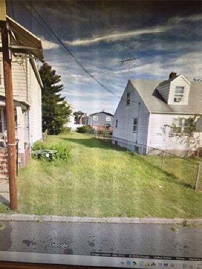 Perth Amboy Single Family Home For Sale: 720 Donald Avenue