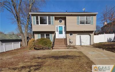 Monmouth County Single Family Home For Sale: 5 3rd Street