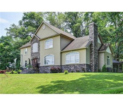 Somerset County Single Family Home For Sale: 109 Mountain Boulevard