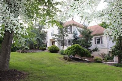 Monmouth County Single Family Home For Sale: 22 Conover Road