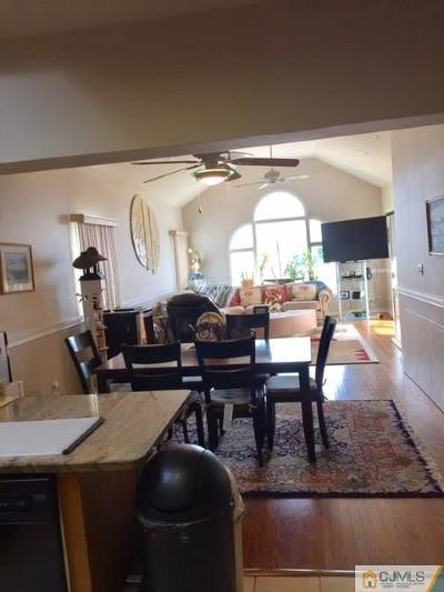 Perth Amboy Single Family Home For Sale: 212 Water Street