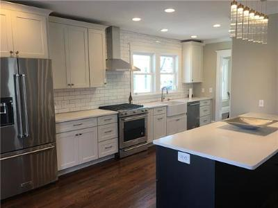 Westfield Single Family Home For Sale: 223 S Scotch Plains Avenue