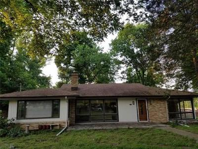 Colonia Single Family Home For Sale: 93 Avalon Drive