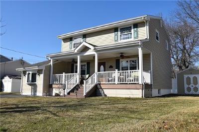 Old Bridge Single Family Home For Sale: 25 Arden Road