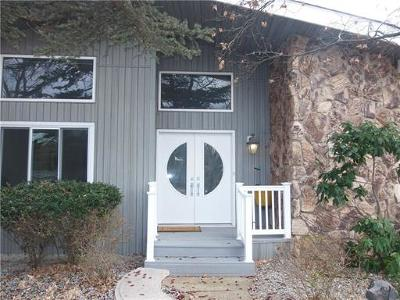 Somerset County Single Family Home For Sale: 531 Elizabeth Avenue