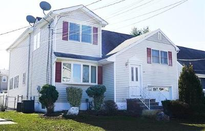 Colonia Single Family Home For Sale: 117 Florence Avenue