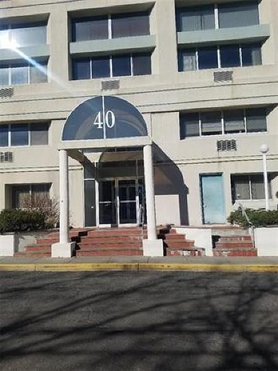 Perth Amboy Condo/Townhouse For Sale: 40 Fayette Street #11