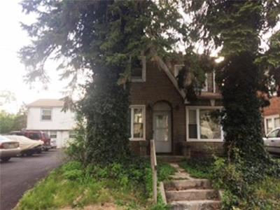 Sayreville Multi Family Home For Sale: 8 Dolan Avenue