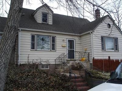 Fords Single Family Home For Sale: 30 Fairfield Avenue