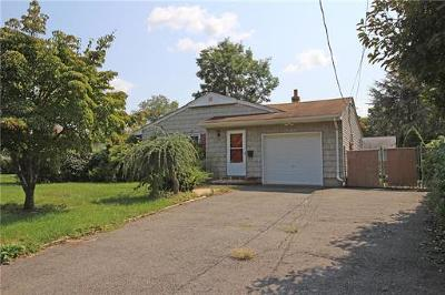 South Plainfield Single Family Home For Sale: 1149 Meister Street