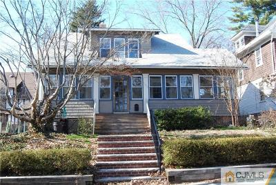 Single Family Home For Sale: 103 Lawrence Avenue