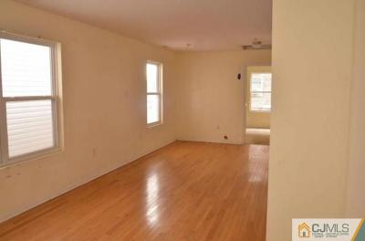 Perth Amboy Single Family Home For Sale: 395 Division Street