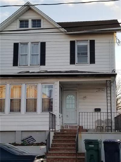 Perth Amboy Multi Family Home Active - Atty Revu: 45 Broad Street