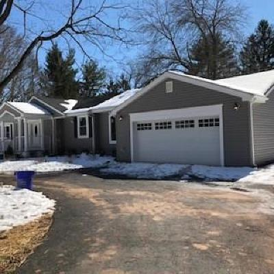Somerset County Single Family Home For Sale: 337 Charles Terrace