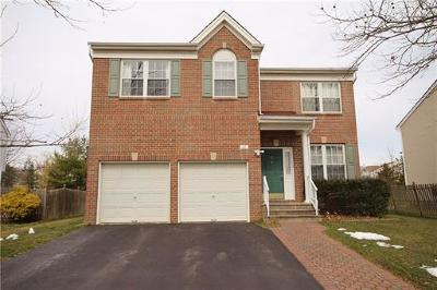 East Brunswick Single Family Home For Sale: 16 Cornell Drive