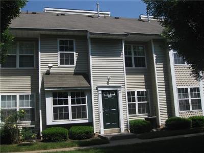 WOODBRIDGE Rental For Rent: 609 Duke Drive #1005