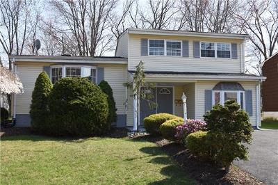 Old Bridge Single Family Home For Sale: 49 Stevens Avenue