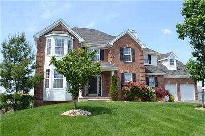 Sayreville Single Family Home For Sale: 5 Unkel Court