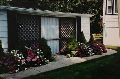 Monroe Single Family Home For Sale: 113 Gravel Hill Spotswood Road
