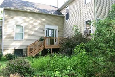 Piscataway Single Family Home For Sale: 150 Stratton Street S