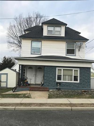 Sayreville Multi Family Home For Sale: 21 Roll Avenue