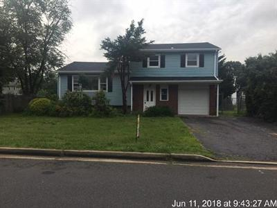 South Plainfield Single Family Home For Sale: 409 Pitt Street