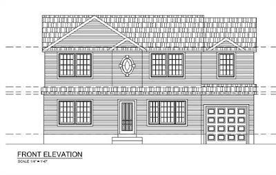 Edison Single Family Home For Sale: 14 Clausen Road