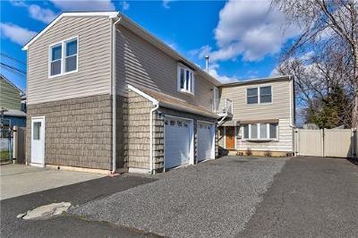 WOODBRIDGE Single Family Home For Sale: 280 Dekalb Avenue