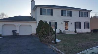 Piscataway Single Family Home For Sale: 11 Salem Street