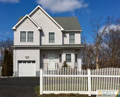 Somerset County Single Family Home For Sale: 83 Churchill Avenue