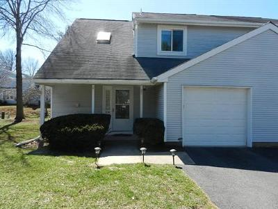 Somerset County Condo/Townhouse For Sale: 76 Winchester Way