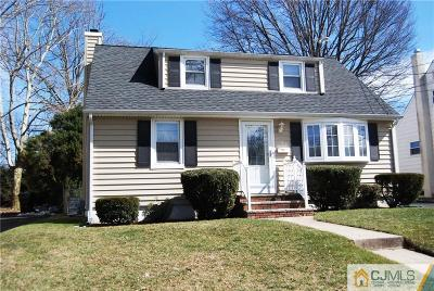 Single Family Home Sold: 163 Exeter Street