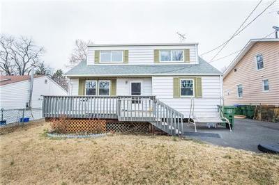 Edison Single Family Home For Sale: 41 Edmund Street