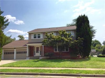 Edison Single Family Home For Sale: 131 Edison Avenue
