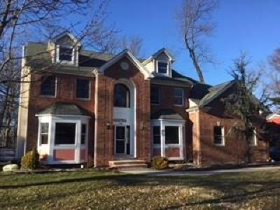 Edison Single Family Home For Sale: 248 W Sherman Avenue